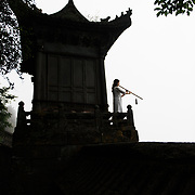 The Dwelling Place of the Tao - Wudang Mountains