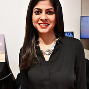 Salone Sehgal of London Venture Partners attend London Games Festival 2019: HUB at Somerset House at Strand, London, UK. on 2nd April 2019.