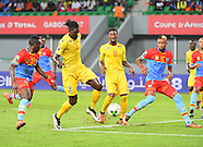 Togo vs RD Congo- 24 Jan 2017