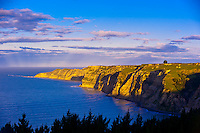 Cape Kidnappers, Hawkes Bay, North Island, New Zealand