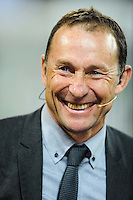 Jean Pierre PAPIN  - 14.04.2015 - Juventus Turin / Monaco - 1/4Finale aller Champions League<br /> Photo : Jean Paul Thomas / Icon Sport