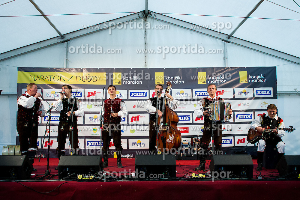 3. Konjiski maraton / 3rd Marathon of Slovenske Konjice, on September 27, 2015 in Slovenske Konjice, Slovenia. Photo by Urban Urbanc / Sportida