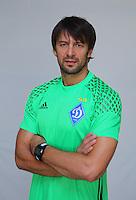 Oleksandr SHOVKOVSKYI