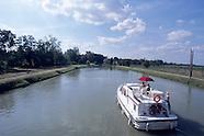 Canal du Midi/ FRANCE