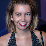 NLD/Amsterdam/20190613 - Inloop uitreiking De Beste Social Awards 2019, Bonnie Nottroch