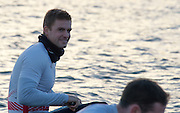 Caversham, Reading, Great Britain,     Peter REED, GBRowing Training Session, Water and Gym/Ergo, at the National Training Base, Berkshire, England.<br /> <br /> Wednesday  18/11/2015<br /> <br /> [Mandatory Credit; Peter Spurrier/Intersport-images]