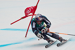 18.02.2011, Kandahar, Garmisch Partenkirchen, GER, FIS Alpin Ski WM 2011, GAP, Herren, Riesenslalom, im Bild Aksel Lund Svindal (NOR) // Aksel Lund Svindal (NOR) during men's Giant Slalom Fis Alpine Ski World Championships in Garmisch Partenkirchen, Germany on 18/2/2011. EXPA Pictures © 2011, PhotoCredit: EXPA/ J. Groder