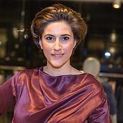 NLD/Amsterdam/20180324 - Modeshow Mart Visser, Kristina Bozilovic