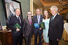 Ireland - U.S. Council Spring Lunch - Intercontinental Hotel 15.04.2016