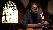 Soweto Kinch Portraits for BBC