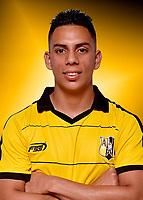 Colombia League - Liga Aguila 2016-2017 / <br /> Alianza Petrolera Futbol Club - Colombia - <br /> Alex Castro