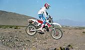 1990 Nevada 500 Bikes