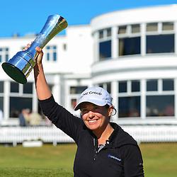 Ricoh Womens British Open Championship | Royal Birkdale | 13 July 2014