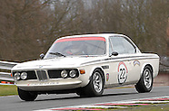 Autoglym Post Historic Touring Car Championship