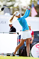 Golf , 6. september 2014, <br /> LPGA spiller<br /> Jessica Korda , USA