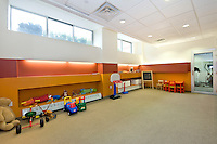Play Room at 301 West 118th St