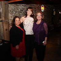 Amy Richards, Edie Dorris, Andrea Jones