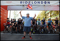 AUG 04 2013 Boris Johnson-Ride London