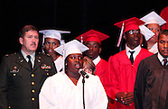 2012 - Trotwood-Madison HS Commencement / Graduation