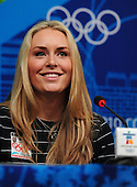 Alpine Ski - Press Conference