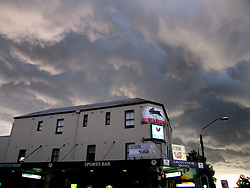 AUSTRALIA NEW SOUTH WALES SYDNEY 26FEB08 - Heavy rainclouds and bad weather in Sydney, Australia..jre/Photo by Jiri Rezac..© Jiri Rezac 2008..Contact: +44 (0) 7050 110 417.Mobile:  +44 (0) 7801 337 683.Office:  +44 (0) 20 8968 9635..Email:   jiri@jirirezac.com..Web:    www.jirirezac.com..© All images Jiri Rezac 2008 - All rights reserved.