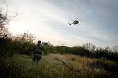 US-Mexico Border / Border Patrol