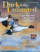 Ducks Unlimited, Nov-Dec 2004