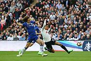 Chelsea v Tottenham Hotspur 22/04/2017