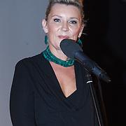 NLD/Bergen/20131114 - Boekpresentatie Saskia Noort - Debet, Saskia Noort