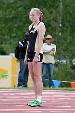 E21D2 Women's 800M Final