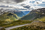 Roadtrip Scandinavië