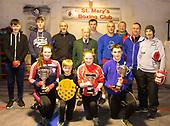 St. Marys Boxing Club
