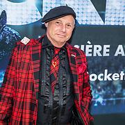 NLD/Amsterdam/20190521 - Première Rocketman, Ronald Kolk
