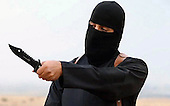 Jihadi John' Allegedly Killed