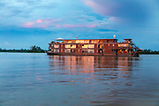 Aqua Expeditions, Mekong River, Cruise, Vietnam, Asia