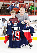 OKC Barons Jersey Auction - 11/19/2010