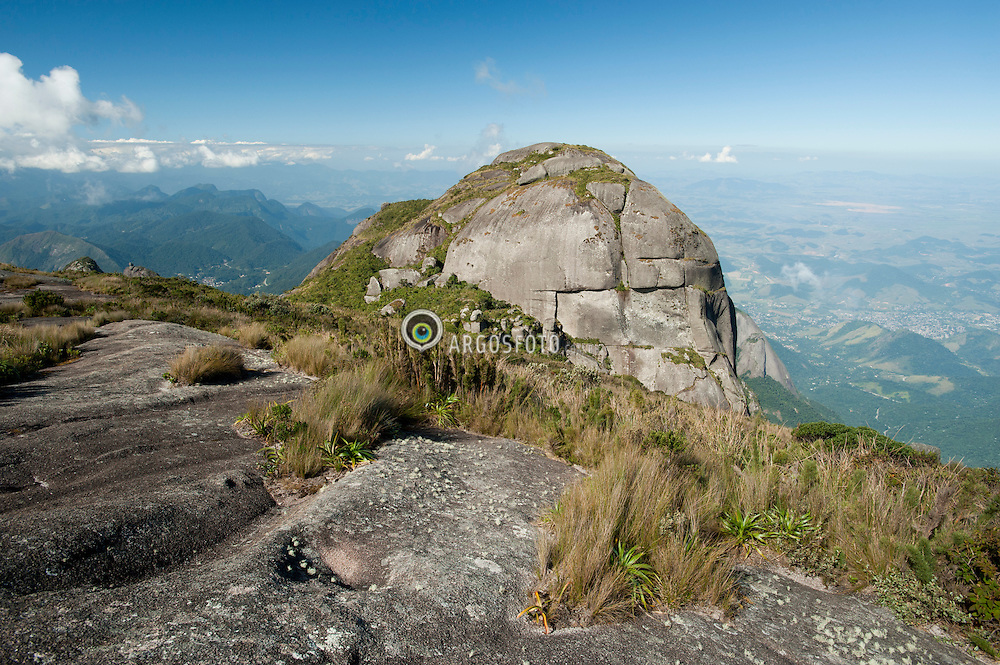 Trilha da Pedra do Sino. Parque Nacional Serra dos Orgaos. Teresopolis - RJ / Pedra do Sino Trail. Serra dos Orgaos Nacional Park. Teresopolis - RJ