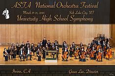 University High School Symphony