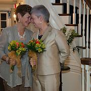 Joan and Linda 2014