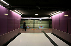 CHINA HONG KONG 27MAY10 - MTR mass transit rail system  in Hong Kong...jre/Photo by Jiri Rezac..© Jiri Rezac 2010