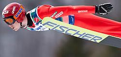 21.03.2010, Planica, Kranjska Gora, SLO, FIS SKI Flying World Championships 2010, Flying Hill Team, im Bild OLLI Harri, ( FIN ), EXPA Pictures © 2010, PhotoCredit: EXPA/ J. Groder / SPORTIDA PHOTO AGENCY