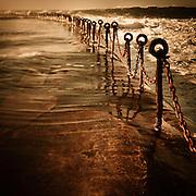 Historic Newcastle Ocean Baths, Australia