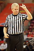 Eric Curry referee photos