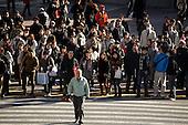 Japan - elderly people