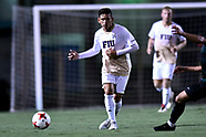 FIU Men's Soccer vs Charlotte (Sept 23 2017)