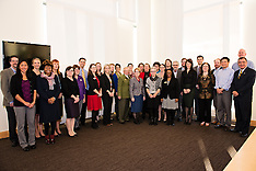 Global Leadership Academy Graduation 2013