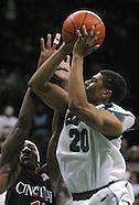 20030215 NCAAB Cincinnati v Charlotte