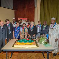 25 Joer ONG Guiden a Scouten fir ENG Welt