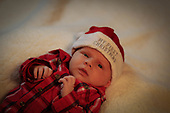 Baby Colton Mclean 12-2017