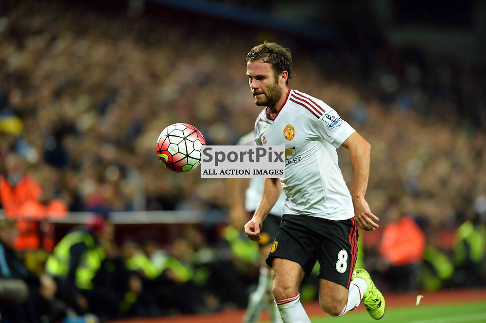 Juan Mata of Man.Utd